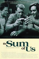 The Sum of Us - Movie Poster (xs thumbnail)