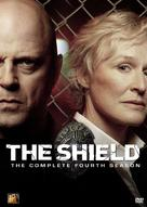 """""""The Shield"""" - DVD movie cover (xs thumbnail)"""