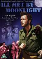 Ill Met by Moonlight - British Movie Cover (xs thumbnail)
