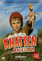 Knerten - Swedish Movie Cover (xs thumbnail)
