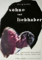 Sons and Lovers - German Movie Poster (xs thumbnail)