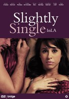 Slightly Single in L.A. - Dutch DVD cover (xs thumbnail)
