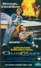 Guncrazy - German Movie Cover (xs thumbnail)