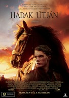 War Horse - Hungarian Movie Poster (xs thumbnail)