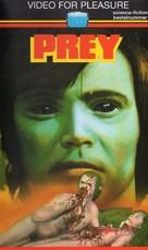 Prey - German VHS cover (xs thumbnail)