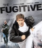 The Fugitive - Movie Cover (xs thumbnail)