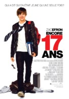 17 Again - Canadian Movie Poster (xs thumbnail)