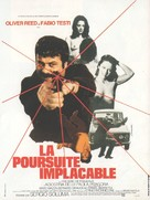 Revolver - French Movie Poster (xs thumbnail)