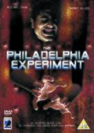 The Philadelphia Experiment - British DVD cover (xs thumbnail)