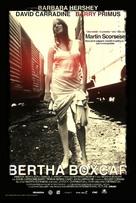 Boxcar Bertha - French Movie Poster (xs thumbnail)