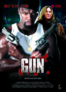 Gun - Spanish Movie Poster (xs thumbnail)