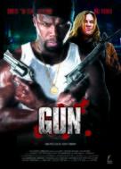 Gun - Spanish Movie Poster (xs thumbnail)