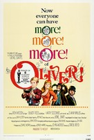 Oliver! - Movie Poster (xs thumbnail)