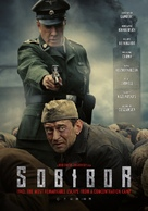 Escape from Sobibor - Dutch Movie Poster (xs thumbnail)