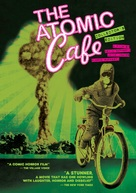 The Atomic Cafe - DVD cover (xs thumbnail)