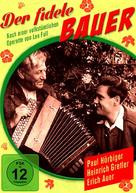 Der fidele Bauer - German Movie Cover (xs thumbnail)