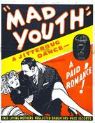 Mad Youth - Movie Poster (xs thumbnail)