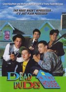Dead Dudes in the House - Movie Poster (xs thumbnail)