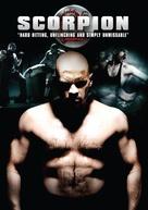 Scorpion - DVD cover (xs thumbnail)