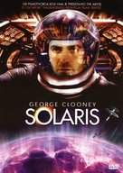 Solaris - Croatian DVD cover (xs thumbnail)