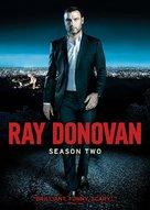 """Ray Donovan"" - DVD cover (xs thumbnail)"