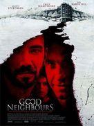 Good Neighbours - Teaser poster (xs thumbnail)