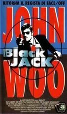 Blackjack - Italian Movie Cover (xs thumbnail)