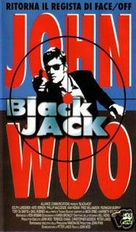 Blackjack - Italian Movie Cover (xs thumbnail)