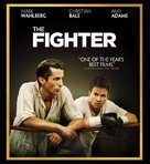 The Fighter - Blu-Ray cover (xs thumbnail)