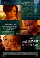 Murder on the 13th Floor - Movie Poster (xs thumbnail)