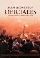 La chambre des officiers - Spanish Movie Poster (xs thumbnail)