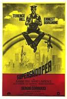 Poliziotto superpiù - Movie Poster (xs thumbnail)