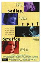 Bodies, Rest & Motion - Movie Poster (xs thumbnail)