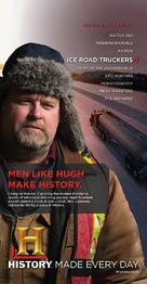 """Ice Road Truckers"" - Movie Poster (xs thumbnail)"