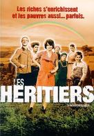 Siebtelbauern, Die - French poster (xs thumbnail)