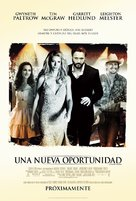 Country Strong - Mexican Movie Poster (xs thumbnail)