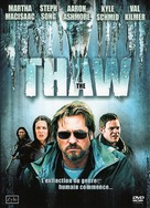 The Thaw - French DVD cover (xs thumbnail)