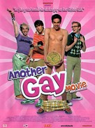 Another Gay Movie - French Movie Poster (xs thumbnail)