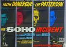Spin a Dark Web - British Movie Poster (xs thumbnail)