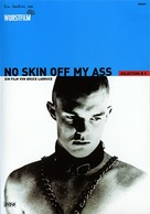 No Skin Off My Ass - German Movie Cover (xs thumbnail)
