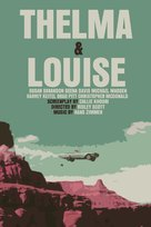 Thelma And Louise - Video on demand movie cover (xs thumbnail)