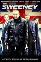 The Sweeney - DVD cover (xs thumbnail)