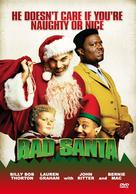 Bad Santa - Movie Cover (xs thumbnail)