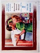 A Streetcar Named Desire - British Movie Poster (xs thumbnail)