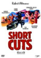 Short Cuts - German DVD movie cover (xs thumbnail)