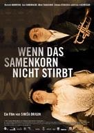 Daca bobul nu moare - Austrian Movie Poster (xs thumbnail)