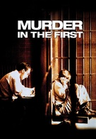 Murder in the First - poster (xs thumbnail)