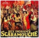 Scaramouche - Movie Poster (xs thumbnail)