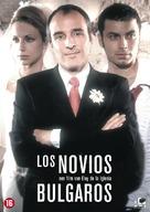 Novios búlgaros, Los - Dutch Movie Cover (xs thumbnail)