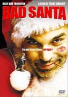 Bad Santa - DVD movie cover (xs thumbnail)